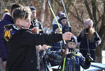 Детский лагерь Объединенное Королевство